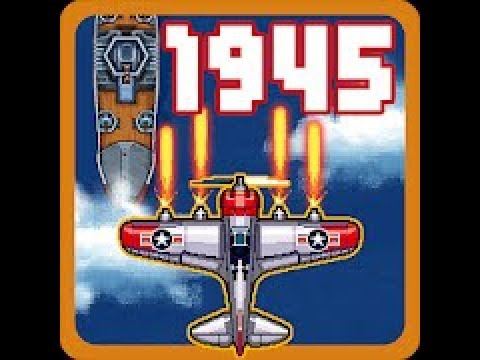 Game 1945 Air Force
